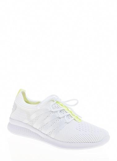 Hummel Ayakkabı Trim 206053-9097 Sarı